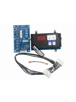 Hayward HPXCTLKIT1 Control Board Retrofit Kit For HeatPro HP2100 Heat Pump