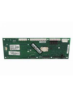 Pentair 520659 UOC Motherboard with 4-Auxiliary For EasyTouch(R) Pool and Spa Automatic Control Systems