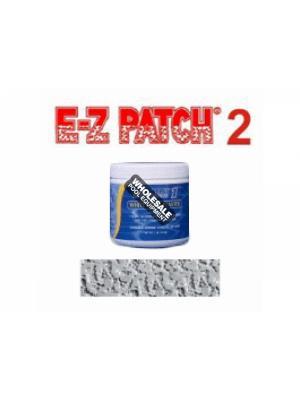 E-Z Products, EZP-060 E-Z Patch 2 Pooldeck Repair; 1 lb, Dove Gray - Stegmeier