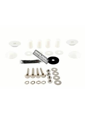 Inter Fab BA-M Mounting Kit For Baja(TM) Jump Board