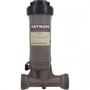 Hayward CL100 In-line Chemical Feeder In-Ground 4.2 lb Capacity