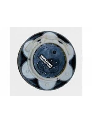 Paramount 004-302-4406-00 4 Port Module with Valve Shell O-Ring For PCC 2000; Pool Valet