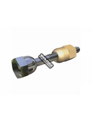 Hayward DEX2421J2 Clamp Bolt and Nut For HCF Series HCF7303C Sand Filter; SwimClear(TM) Cartridge Filter and Pro-Grid(TM) Vertical Grid DE Filter