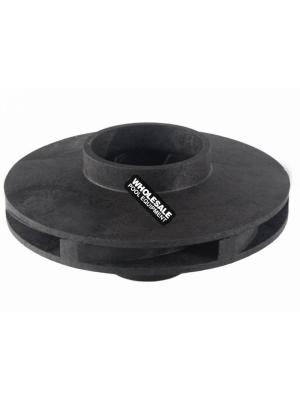 Super-Pro; 25305-127-000 Impeller; 3/4 HP Whisperflo