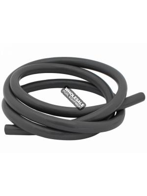 Pentair LLD50PM Feeder Hose For Kreepy Krauly Legend; Legend Platinum Pool Cleaner; 7 ft - 8 Inch; Gray Soft