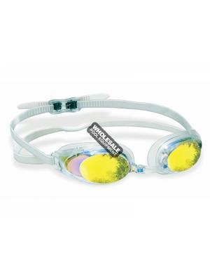 GOGGLE ANTI-FOG MIRROR LENS COMPETITION