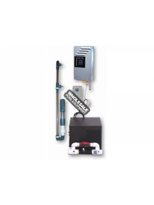 CLEARWATER TECH LLC APX610L OZONE GENERATOR BUILDER PKG