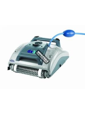 Maytronics Dolphin DX3 In-Ground Robotic Pool Cleaner