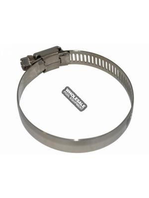 Pentair 9321004 Hose Clamp For ComPool; IntelliTouch and MiniMax(R) Plus Heat Pump; 2-3/4 Inch