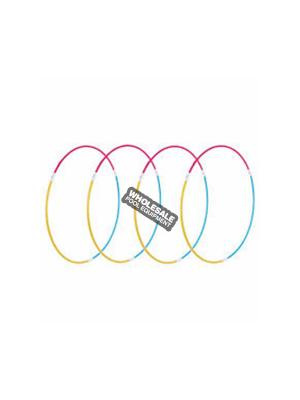 INTERNATIONAL LEISURE 9170 SLALOM HOOPS SWIM COURSE