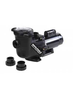 Hayward SP3215EE TriStar EE Single-Speed Full Rated Pump - 1.5HP 115/208-230V