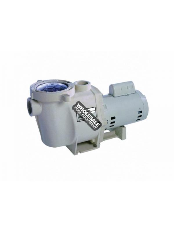 Pentair WhisperFlo 1.5HP Full-Rated EE 230V Pump