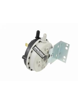 Raypak 008135F Blower Pressure Switch For D-2 Power Vent; Model 336 - 408 Pool Heater; Normally Open