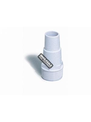 "International Leisure 1.5""MPTx1.25"" Barb Hose Adapter"