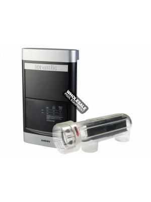 Davey Eco-Matic ESC 6000 Salt Chlorine Generator, 110/120 V