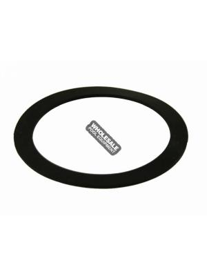 Pentair 154538 Bulkhead Gasket For Triton II Sand Filter Model TR100C; TR140C; 2 Inch