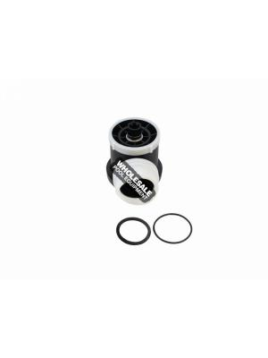 Zodiac 3-7-625 O-Ring Kit with Molded Tee Assembly For Polaris Caretaker UltraFlex 2 Valve
