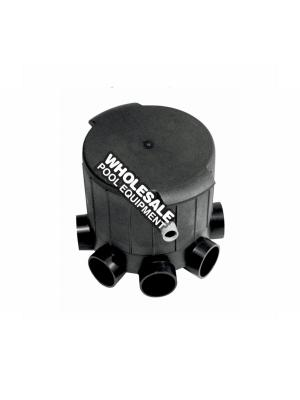 Zodiac / Caretaker Electronic Programmable 8-Port UltraFlex(R) 2 Water Valve