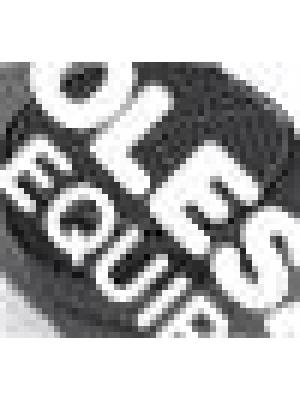 WATERWAY PLASTICS 640-3577 V SUCTION SUPER HI-FLO GRAY VGB