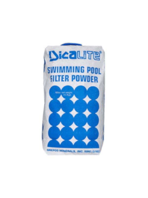 Misc Vendors DEC10 DE Powder 10#