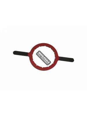 Pentair 151092 Aluminum Closure Wrench For Tagelus Sand Filter Model TA30D; TA40D; TA50D; TA60D; Triton II Fiberglass Sand Filter; 8-1/2 Inch