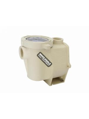 Pentair 357243 Pot Assembly For WhisperFlo(R); IntelliFlo(R) Variable Speed Pumps; Almond