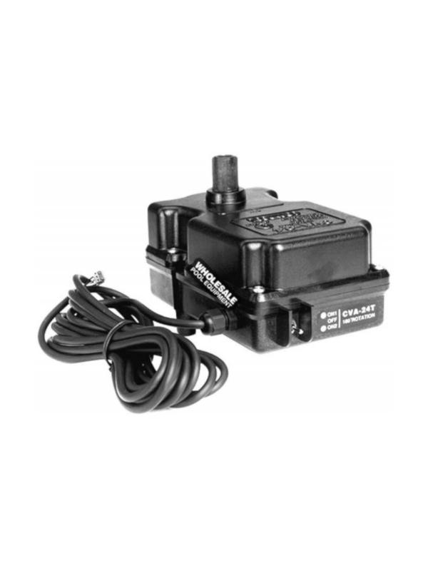Pentair 263045 Valve Actuator, 180 deg  : Wholesale Pool Equipment