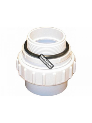 "CMP 21063-170-000 Self-Sealing Union W/ ORing 1.5"""