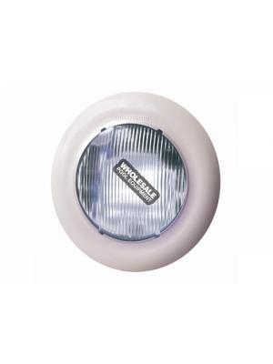 Hayward LPLUS11050 Universal CrystaLogic White LED Pool Light 12v 50' Cord 300w Eq