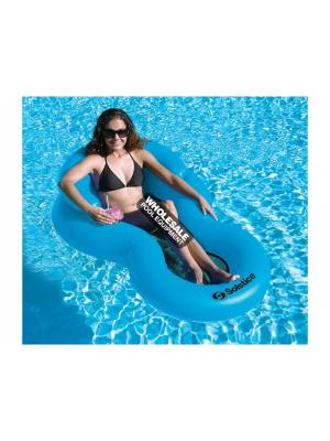 International Leisure Products, 15160CC, Solstice(R) Water Sports, ChillSeries, ChillChair(TM) Floating Lounger