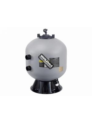 "Jandy JS100-SM Series 30"" Side Mount Sand Filter"