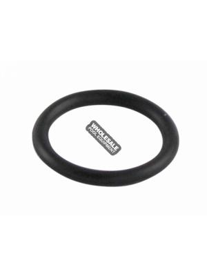 Pentair 39010000 Impeller Lock O-Ring For Ultra-Flow Pool and Spa Pump; 2-014