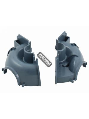 Zodiac R0525800 Lower Engine Housing For MX8 Suction Pool Cleaner
