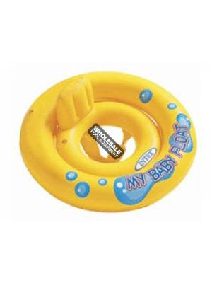 Intex Recreation Corporation, 59574EP, Floats & Toys, Pool Toys, My Baby Float(TM), Dimensions - 26 1/2""