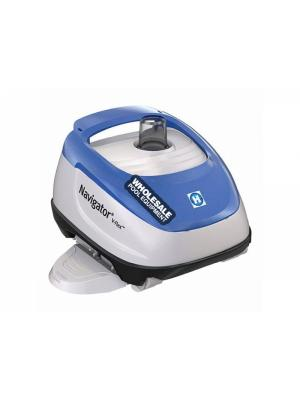Expert Line  Hayward HSC925CC Navigator V-Flex Pro Suction Side Pool Cleaner for IG Pools