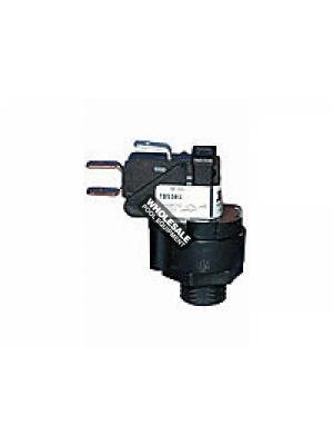 Tecmark Corporation (tridelta) TBS301A  25A SPDT AIR SWITCH