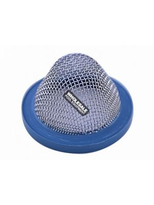 Zodiac 1-1-216 Dome Shape Strainer For Jandy Caretaker 5-9-2000/5-9-2200; Jandy EnvironPool and Dust and Vac 5-9-3000; 5-9-3010 Valve; Stainless Steel