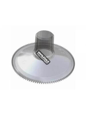 Hayward AXV070 Cone Gear For Pool Cleaners; Clear
