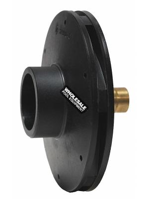 Hayward SPX3010C Impeller For 1 HP Super II(TM) SP3000 and 1-1/2 HP Super II(TM) SP3000X Pump Series