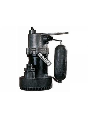 Franklin Electric 505701 5.5-ASP Little Giant Submersible Sump Pump - 0.25 HP 660 W 115 V