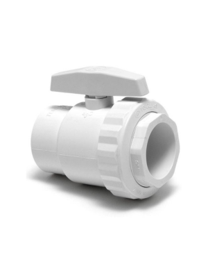 Hayward SP0722S Trimline Ball Valve 1.5""