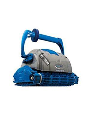 AquaBot ARAPID1500 Rapids 1500 In-Ground Robotic Pool Cleaner