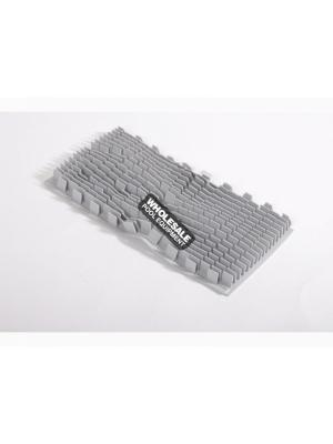 Maytronics 9983122-R1 Active Brush; Gray