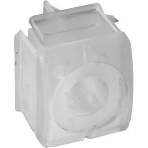 Zodiac 1-9-458 Clear Mini Nozzle For Caretaker Cleaning Heads