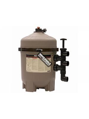 Hayward DE7220 Pro-Grid Vertical Grid D.E. Pool Filter 72 Sq. Ft.