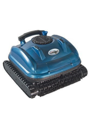 Smartpool NC71 Scrubber60 In-Ground Robotic Pool Cleaner