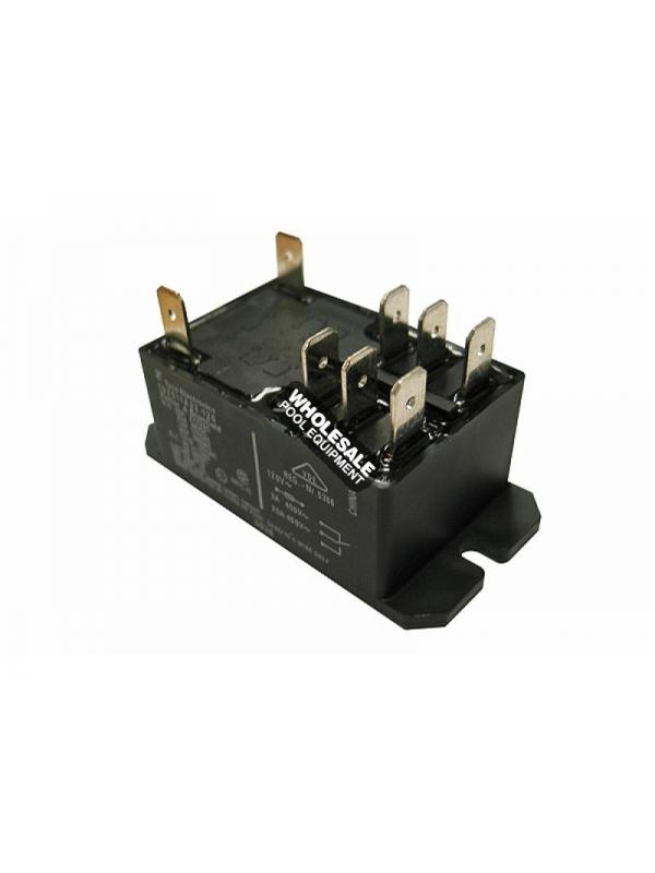 Allied Innovations LLC  5-00-0053  120V 30A T-92 DPDT RELAY