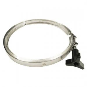 Zodiac P87 Band Clamp For Polaris(R) Halcyon(R) PB4-60Q Booster Pump with Quiet 60 Hz Motor