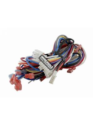 Hayward IDXLWHM1930 Main Wire Harness For 240 V H-Series Low Nox Induced Draft Heaters and H250IDL2/H350IDL2/H400IDL2 Pool and Spa/Hot Tub Heaters