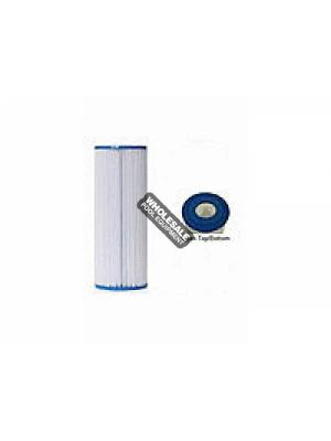 Unicel 200SQFT Filter Cartridge For Predator; Clean & Clear; Posi-Clear